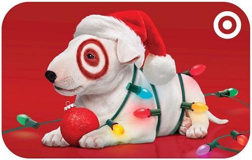 Target Gift Card - Page 65 - Slickdeals.net