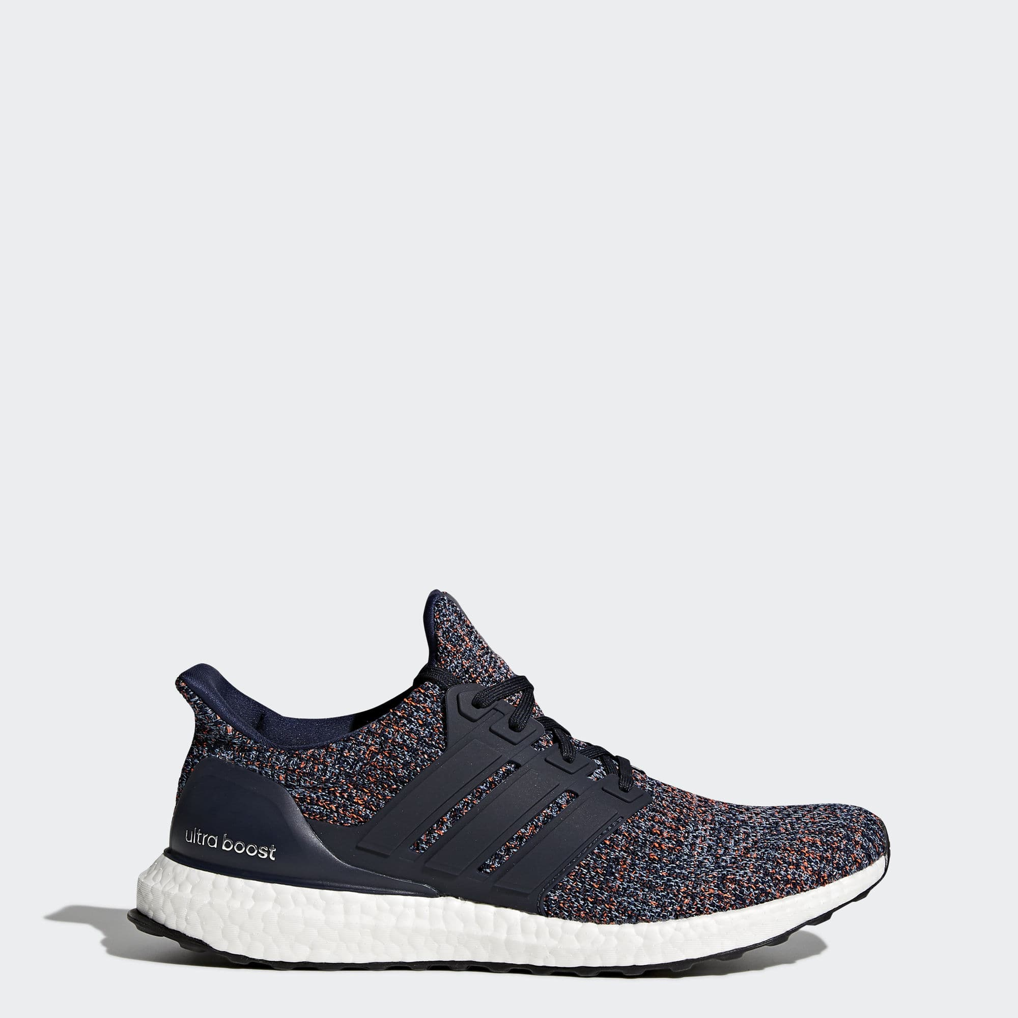 fc085c02e adidas Men s Ultra Boost 4.0 Running Shoes (Collegiate Navy ...