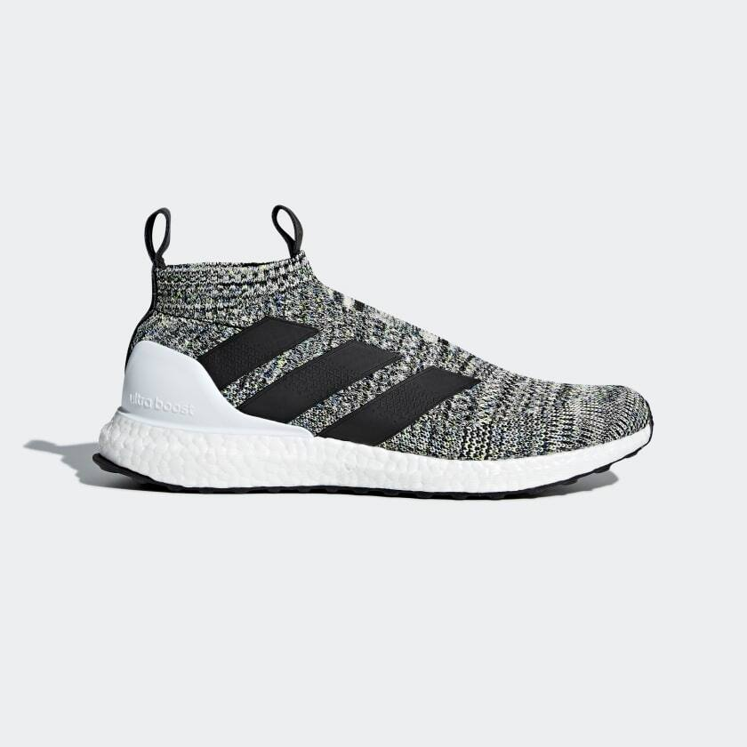8684f1fecabd6 Adidas Men s A 16+ Purecontrol Ultraboost Shoes - Slickdeals.net
