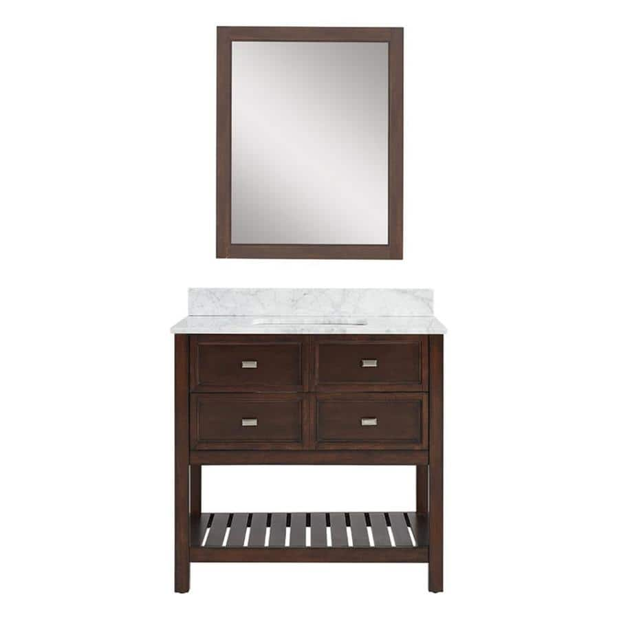 deal image - Lowes Bathroom Vanities 2
