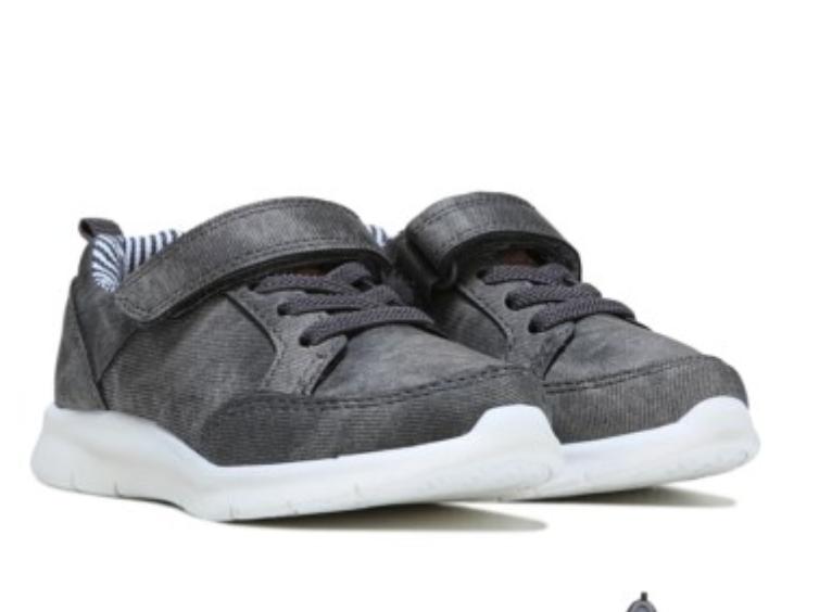 6b218a165c Famous Footwear B1G1 50% + 15% Off: OshKosh Kid's Riepurt Sneakers ...