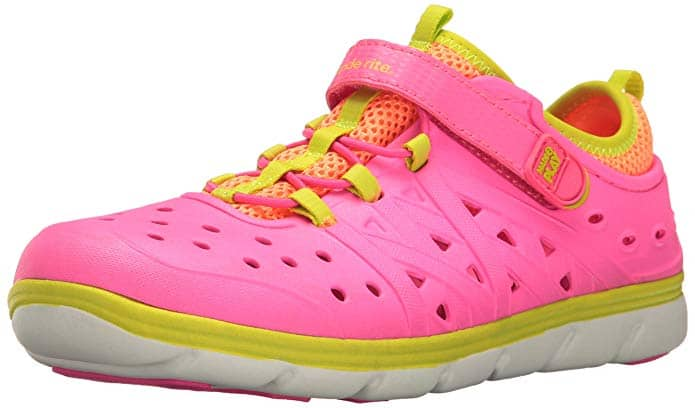 860642c553b5 Stride Rite Made 2 Play Phibian Water Shoe (Toddler Little Kid