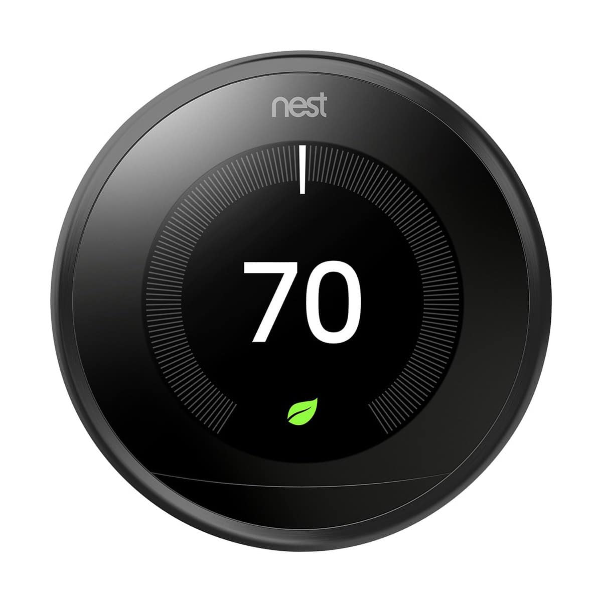 Nest Learning Thermostat  3rd Gen  Various Colors