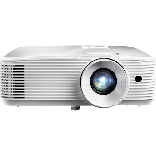 Optoma Projectors (Refurb): HD27HDR 3400 Lumens 1080p - Page