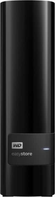 8TB WD Easystore External USB 3.0 Hard Drive $130 + Free Shipping