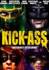 Digital 4K UHD Movies: Kick-Ass, In the Heart of the Sea, Jurassic Park III $5 each & More