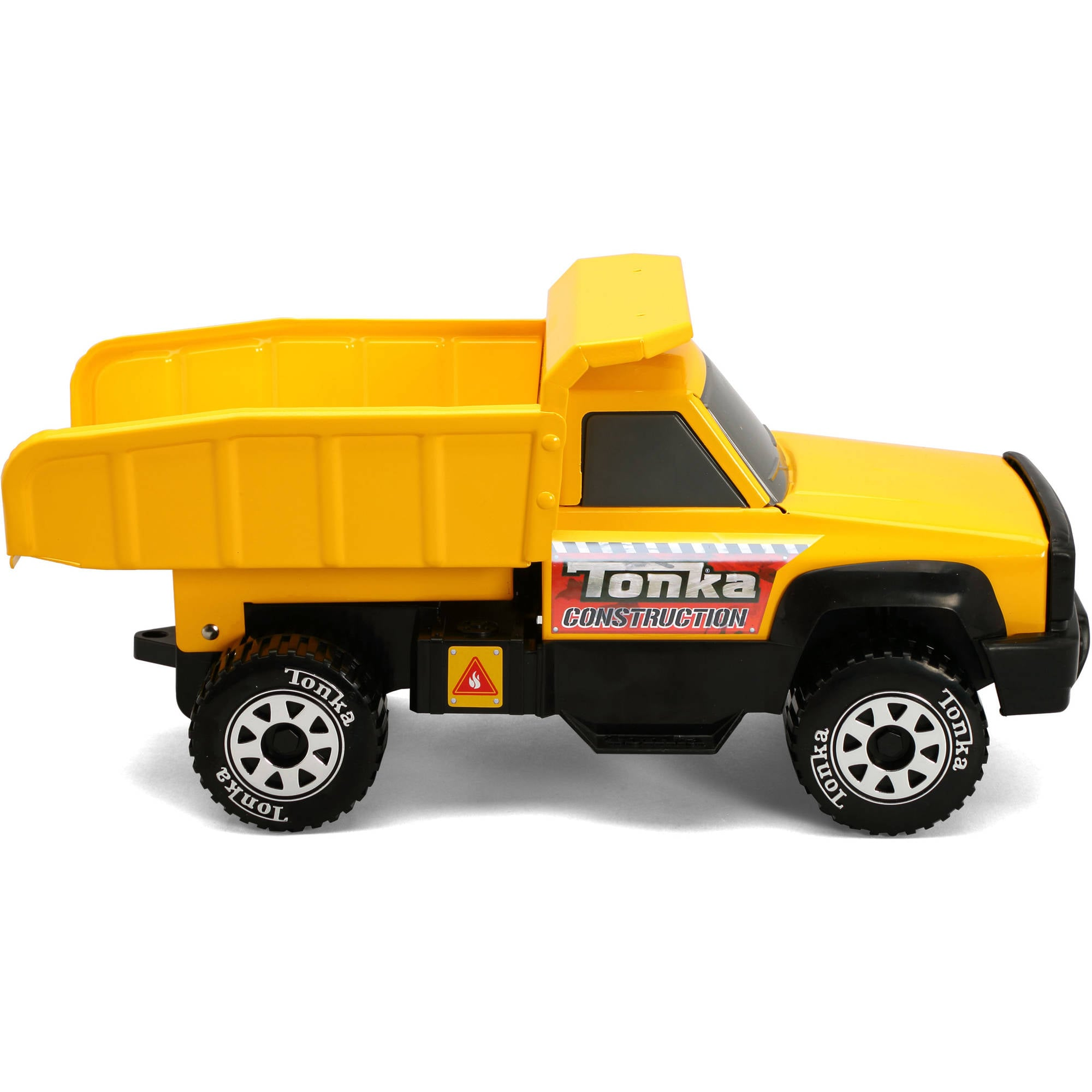 Tonka Toy Trucks >> Tonka Steel Classic Quarry Dump Truck Slickdeals Net