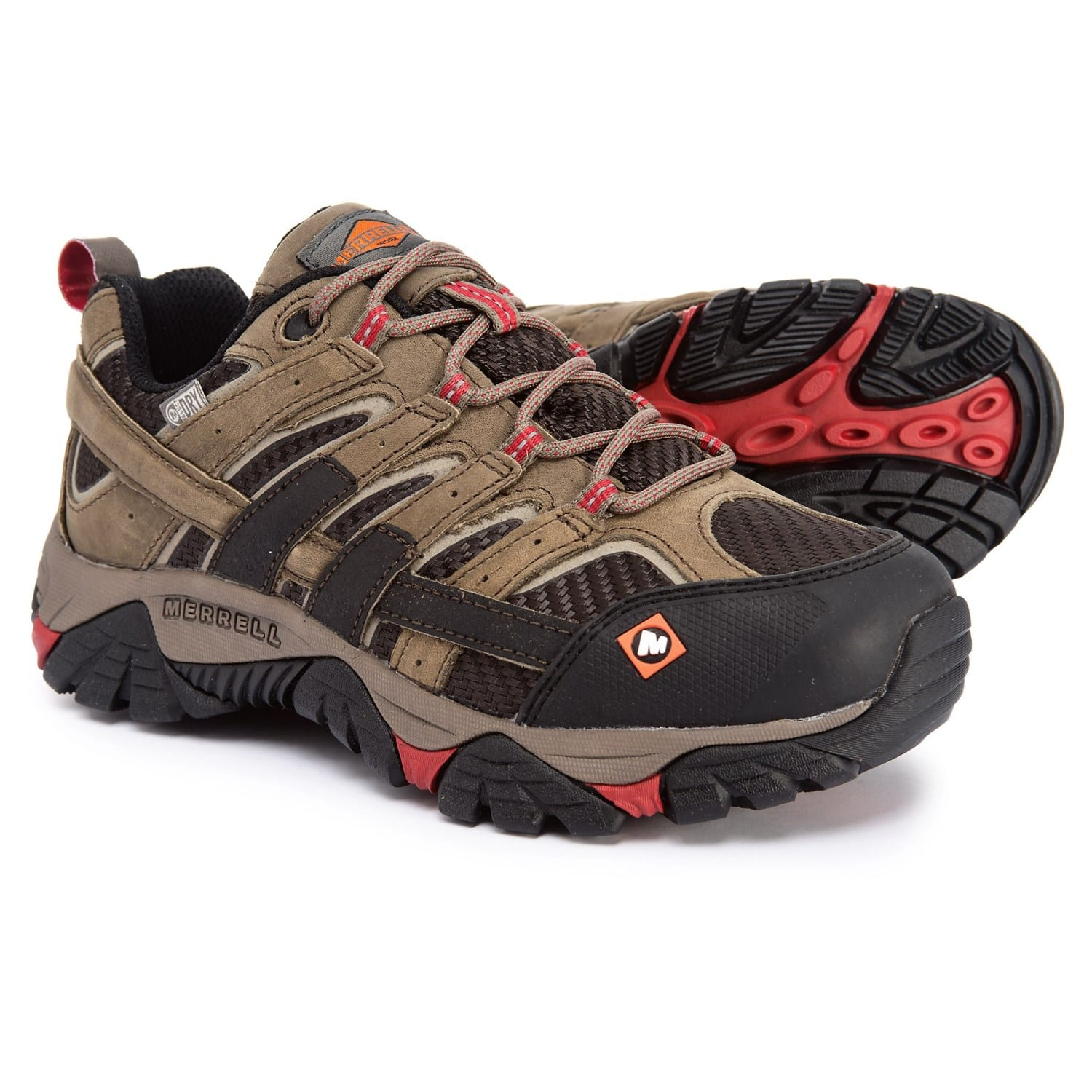 merrell womens shoes size 11 fe