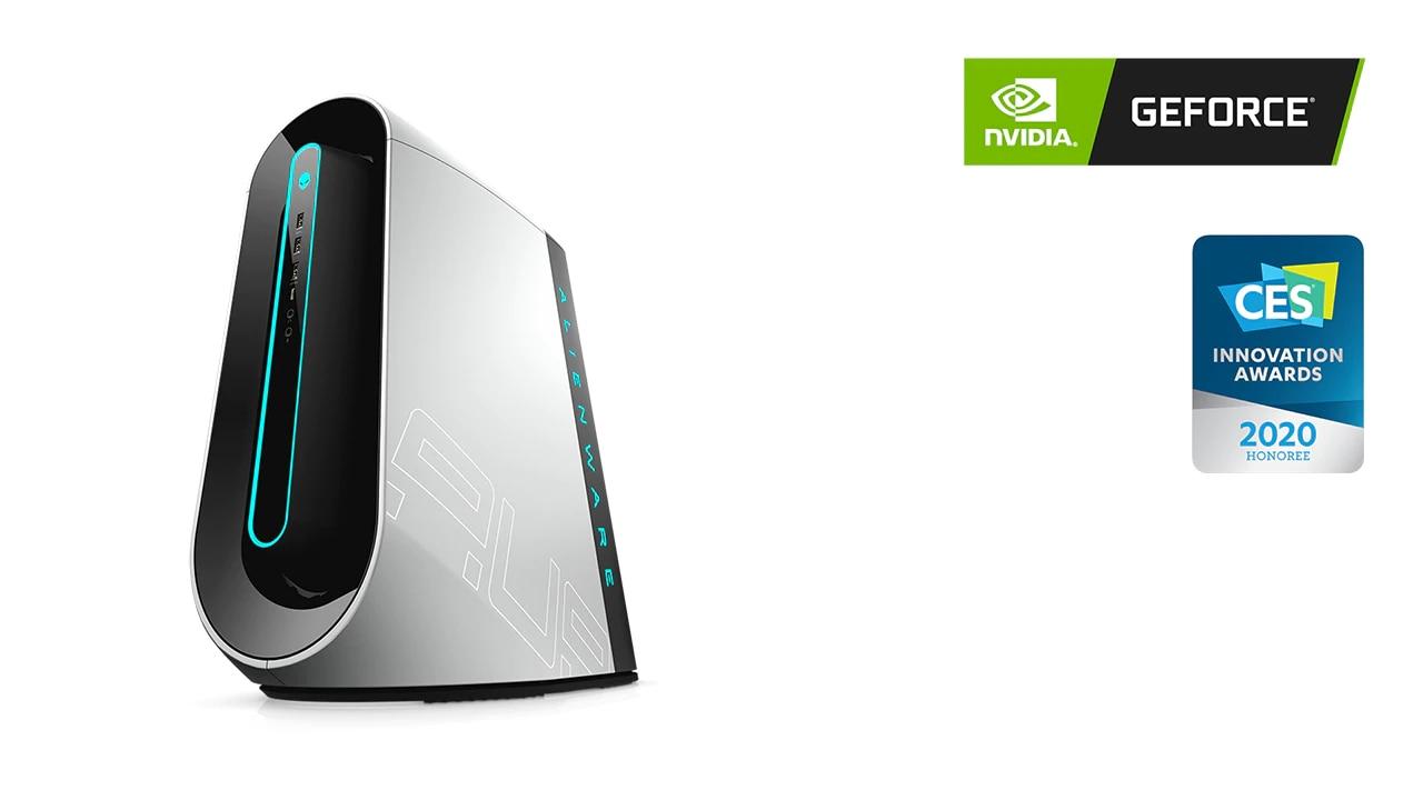 Alienware Aurora R9 Desktop I7 9700k 16gb Ram 512gb Ssd Rtx