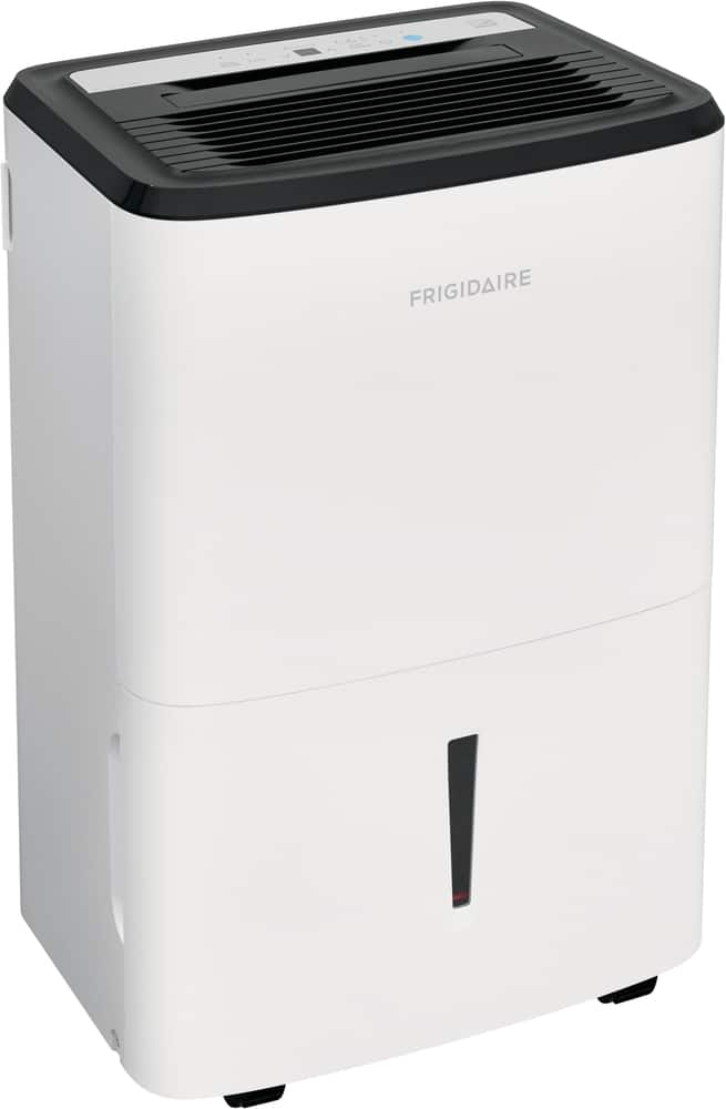 Frigidaire 50-Pint energy star Dehumidifier with Effortless Humidity Control, $205+free 2-day shipping