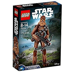 Lego Star Wars - Build Figurines - various discounts