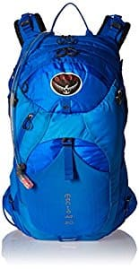 Osprey Packs Manta AG 20 Hydration Pack - Sonic Blue $90.29