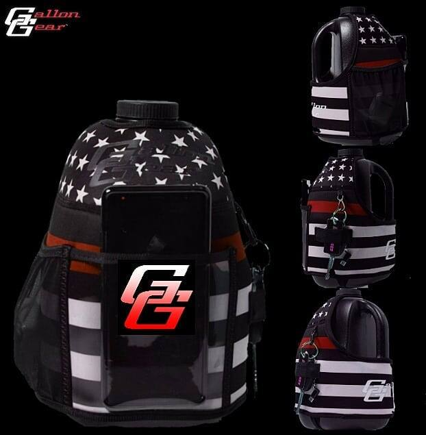 20% Off - Gallon Gear Jugs and Jug Covers $11.2