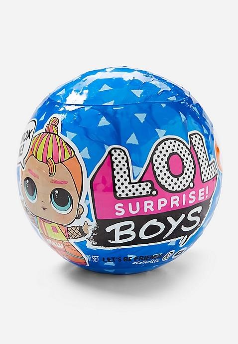 Frozen Legos 60% off at Shop Justice, free ship at $25, L.O.L. Boys Season 2 toy $4 A/C