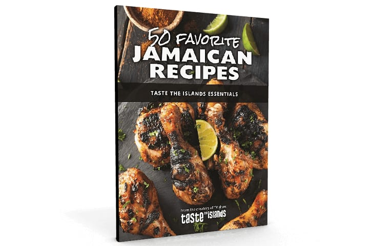 Free (today only 9/29) Amazon Electronic Cook Book - 50 Favorite Jamaican Recipes: Taste the Islands Essentials