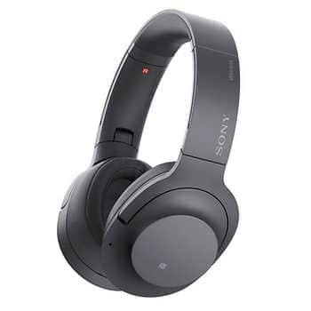 Costco Members: Sony WH-H900N Bluetooth Noise Canceling Headphones $179.99
