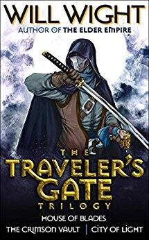 Will Wight - Travelers Gate Books (1-3) and Cradle Books (1-3) Kindle - Free