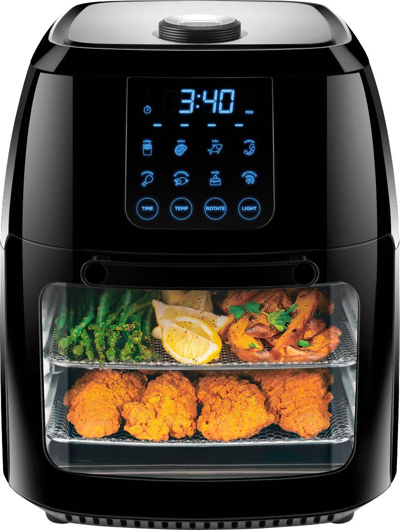 Chefman 6L Multi-Function Air Fryer $99.99