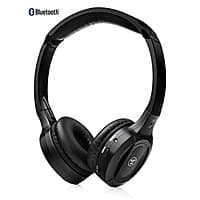 Amazon Deal: Westinghouse: Bluetooth Wireless Audio Headphones With Built in Mic For $19.99 AC + fs w/ Prime