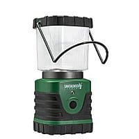 Amazon Deal: Ultra-Bright 300-Lumen LED Camping Lantern for Camping, Hiking & Emergencies - By Sandalwood® For $15.95 @ amazon