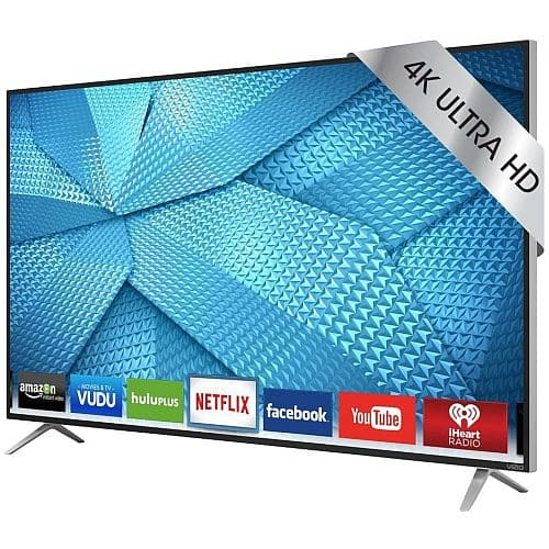 VIZIO M-Series 60 in. Class Full-Array LED 2160p 240 Hz Internet Enabled Smart Ultra HDTV with Built-in Wi-Fi $799.99 + tax