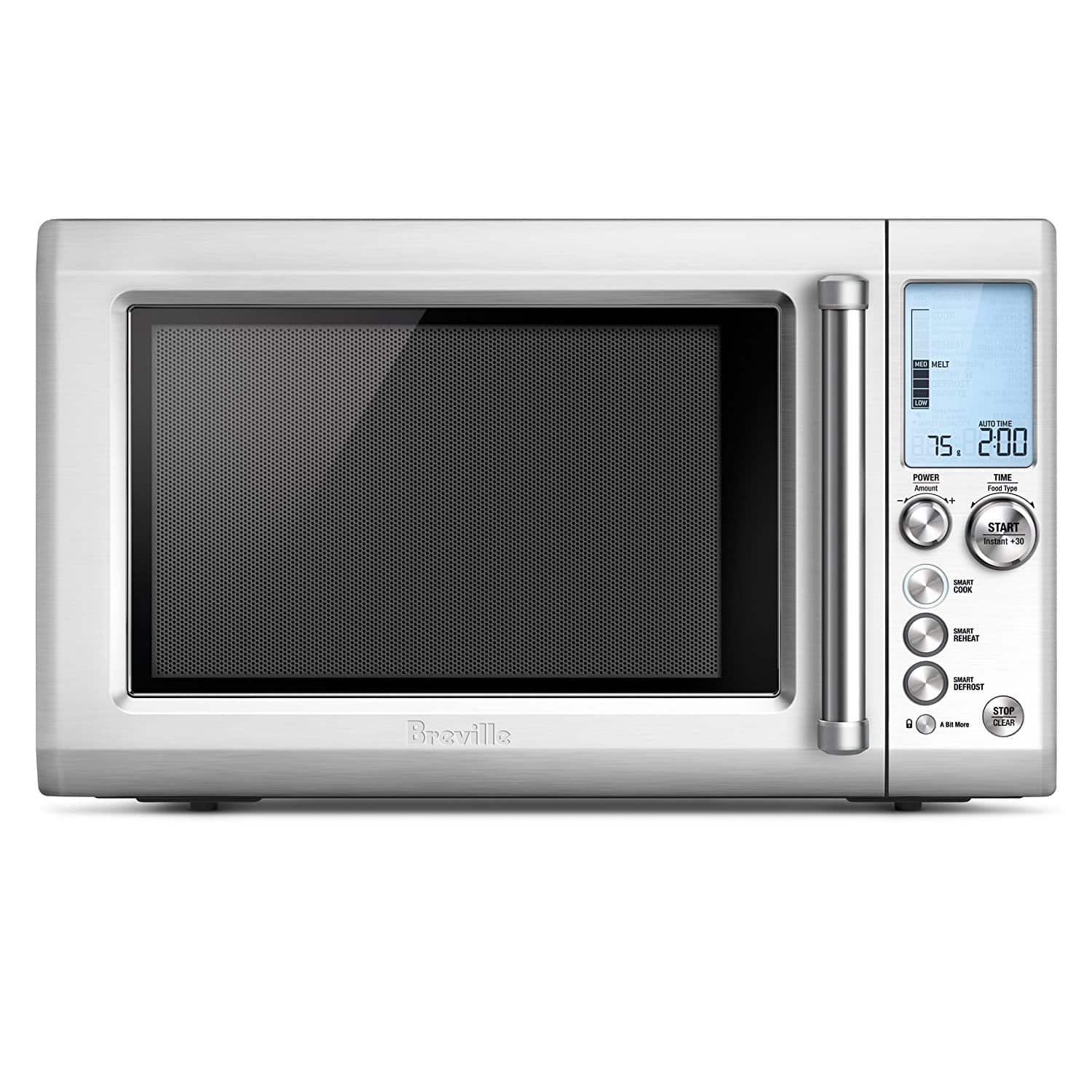 Breville Quick Touch Microwave $200