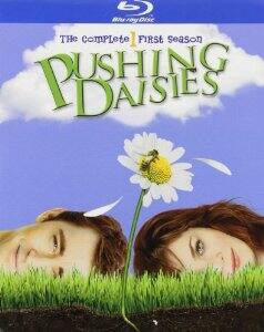 Pushing Daisies S1 and S2 $23.99 on Amazon