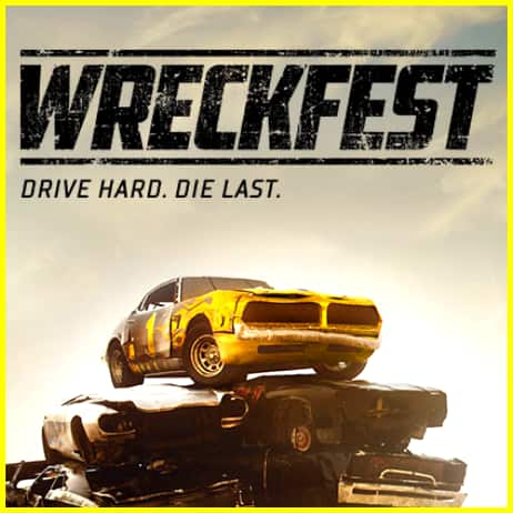 Wreckfest (Lowest Ever!) 39.99 @ Steam - 70% off @ WinGameStore $11.39
