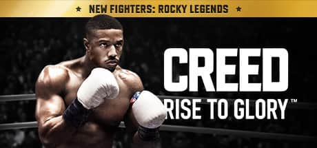 Creed: Rise to Glory VR @ Steam [LOWEST EVER] 67% off $9.89