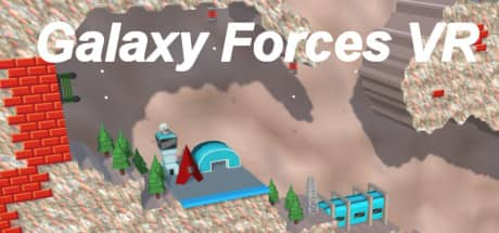 Galaxy Forces VR @ Steam [was $7] now 100% off