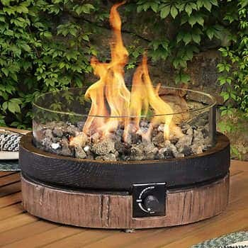 Northwoods Decorative Table Top LP Fire Bowl at Costco For ... on Costco Outdoor Fire id=36421