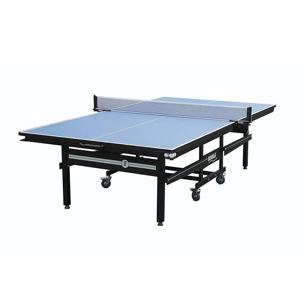 Joola Table Tennis / Ping Pong Tables: 25mm - $243; 18mm - $180 or less + $100 CB in Points - Sears
