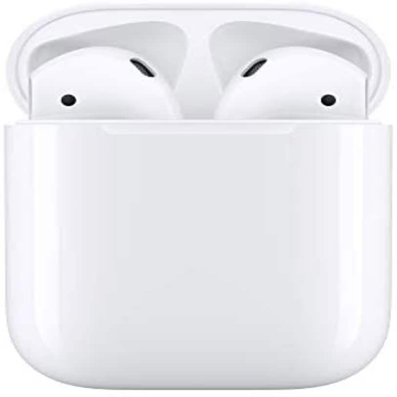 Apple AirPods with Charging Case $129.98