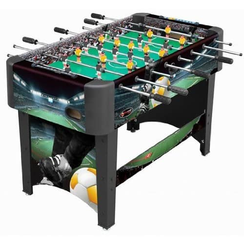 Playcraft Sport Foosball Table [Black, 48-Inch] $45.57