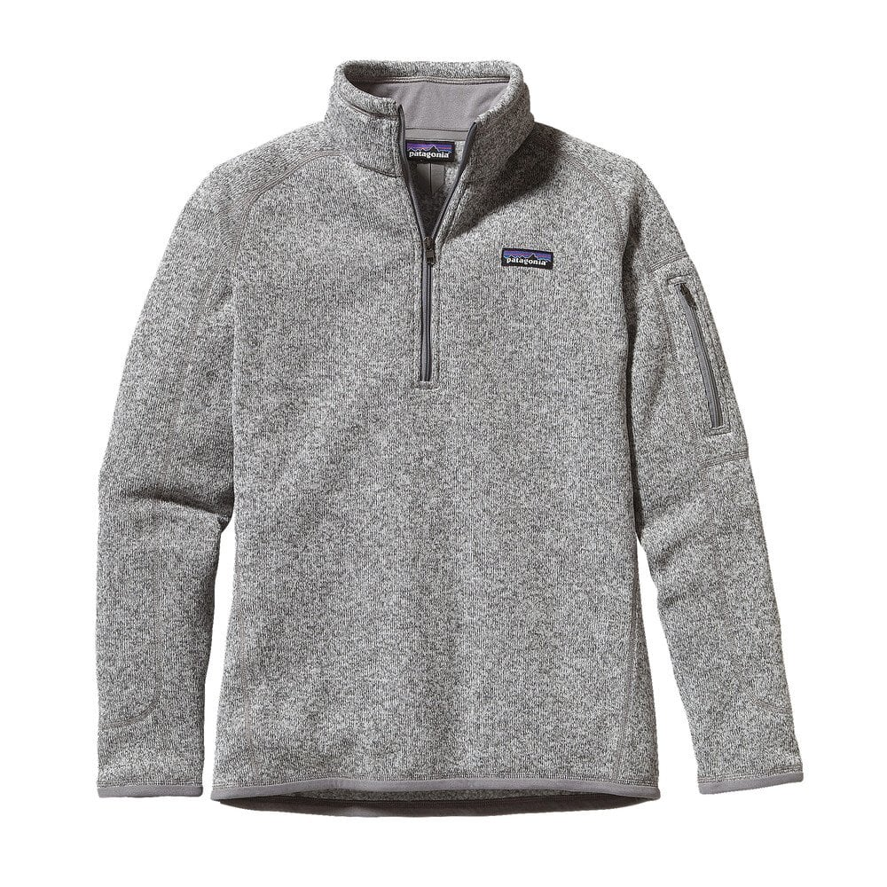Women's Patagonia Better Sweater 14 Zip Fleece (various colorssizes)