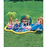 Lakeside Collection: Banzai Splish Splash Pool - $30