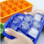 20% Off Ozera Silicone Ice Cube Tray Mold (Set of 2) - $8.79 + FS w/ Prime @ Amazon