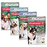 PetCareRx - 25% Off Sitewide Code - K9 Advantix II, Frontline Plus, Advantage II