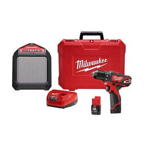 Select Milwaukee Tools from $89.99 + Free Shipping @ CPO Outlets via eBay