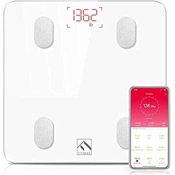 Black Friday Deals on Weight Scales from $14.99