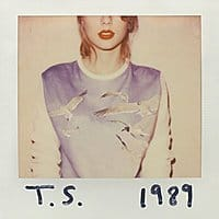 Amazon Deal: Taylor Swift 1989(newest album) CD with free MP3 album. $6.99 on Amazon