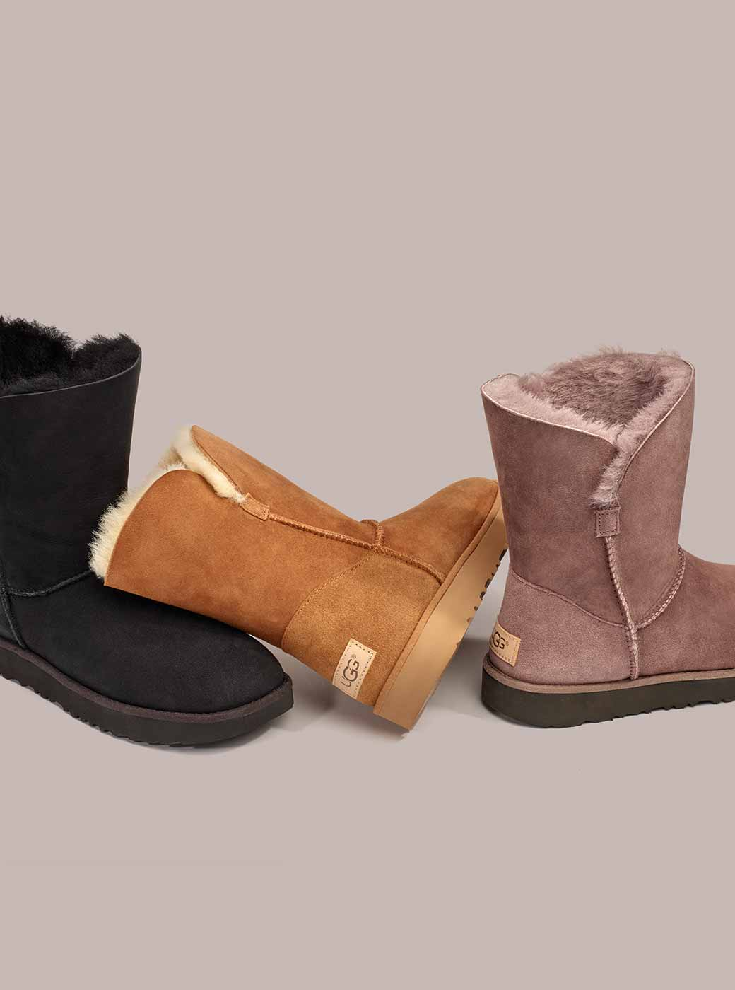 Ugg closet sale up to 50% off