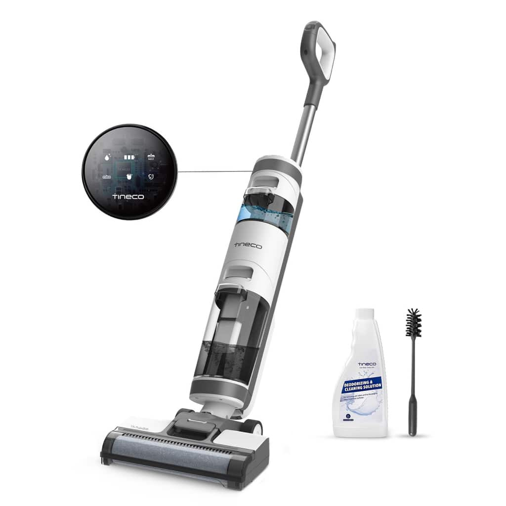 Tineco IFLOOR 3 Cordless, Wet/Dry Vacuum Cleaner + FS - $209.99