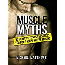 Free Kindle eBooks:  Various Titles By Michael Matthews (author of Bigger Leaner Stronger and Thinner Leaner Stronger)