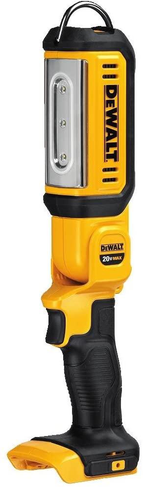 DeWalt DCL050 20V LED Work Light Hand Held Tool Only - $45.72