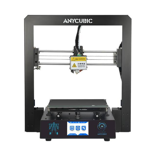 Anycubic i3 Mega 3D Printer $169.00 with 1 kg Filament