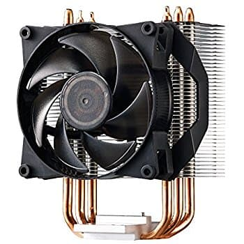 Cooler Master Hyper T4 CPU Cooler $9.99 after $10 rebate w/ Amazon Prime Free Shipping