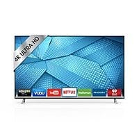 Dell Home & Office Deal: VIZIO 80 Inch 4K Ultra HD Smart TV M80-C3 UHD TV +$500 Dell Gift Card - $3799