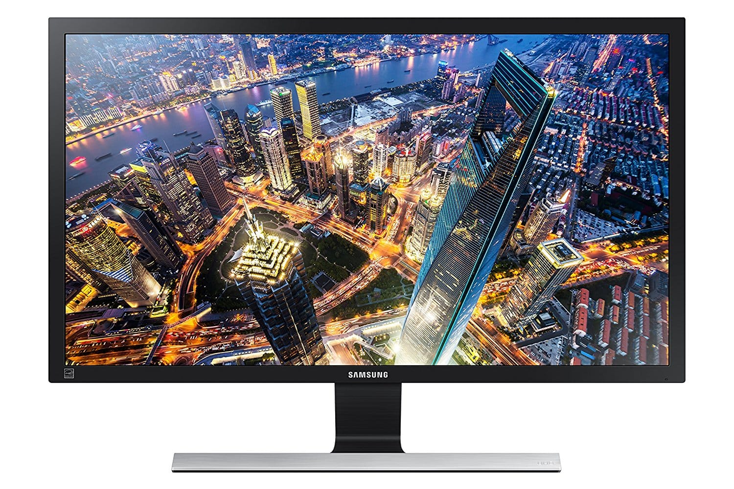 Samsung U28E590D 28-Inch UHD LED-Lit Monitor - $289.99 - Amazon Free Shipping
