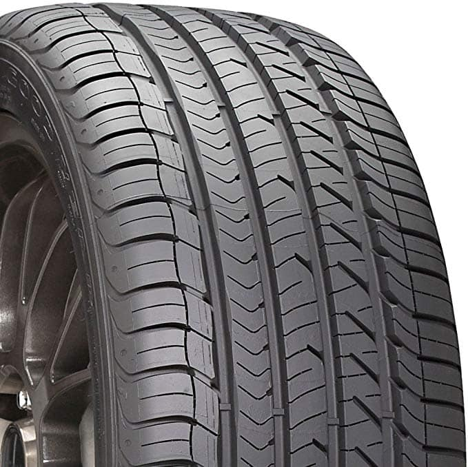 GOODYEAR Eagle Sport All Season 215/50R17 91V $64